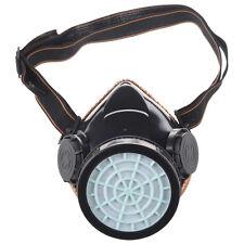 Respirateur Masque de Sécurité Anti-poussière à une Cartouche WT