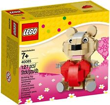 Lego Seasonal Bear 40085 Brand New, Sealed and Free Postage- Great Mother's Day