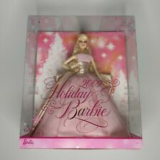 2009 Holiday Barbie Collector 50th Anniversary N6556 Authentic NIB