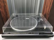 New listing Pioneer Pl-570 Fully Automatic Belt Drive Turntable w/ Tle Pickering Cartridge