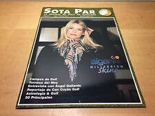 Revista SOTA PAR - La Revista de Golf de Cataluña - Núm. 9 Enero / Febrero 2001