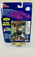 NASCAR 1995 Racing Champions #81 KENNY WALLACE 1/64 TIC Diecast