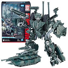 """Transformers Studio Series Voyager SS-12 Brawl Figure 7"""" Toy New in Box"""