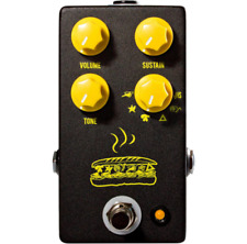 JHS Pedals Muffuletta Distortion / Fuzz Guitar Pedal 2