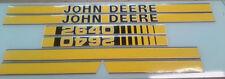 John Deere 2640 Hood Decals