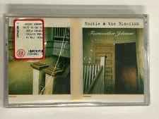 HOOTIE & THE BLOWFISH - FAIRWEATHER JOHNSON - MUSICASSETTA NUOVA E SIGILLATA