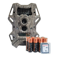 Wildgame Innovations Cloak 14 14MP 720p Infrared Hunting Game Deer Trail Camera