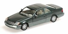 Minichamps 430032604 mercedes benz 600 sec Coupe (c140) 1992 escala las: 1:43