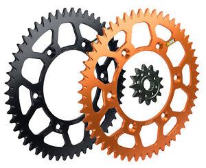 BRAND NEW KTM SPROCKET 13T 150 250 300 350 450 2015-2019 79233029013