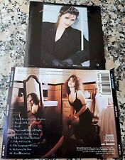 ANNA MARIE 1990 RARE CD Recipe Of Love This Could Take All Night Donna de Lory