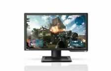 BenQ XL XL2411P 24 inch Widescreen LCD Gaming Monitor