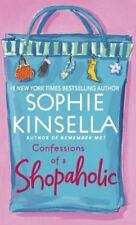 Sophie Kinsella / Confessions of Shopaholic Shopaholic Series FICTION 2003