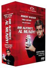 Ihr Auftritt, Al Mundy! - Komplettbox (Alle 3 Staffeln) - Fernsehjuwelen DVD