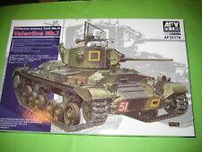 VALENTINE Mk.1 TANK BY AFV CLUB 1/35 - REF.35178