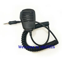 1-pin MH-57A4B Speaker Microphone for Yaesu VX120 VX127 VX170 VX177 VX6R Radio