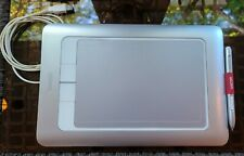 WACOM BAMBOO FUN touchpad with penCTH-661 *no reserve*