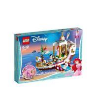 Ladrillo y Costruzioni Lego 41153