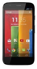 "Motorola Moto G, MOT1031ABB, 4.5"" Display, Black, Boost Mobile-NEW"
