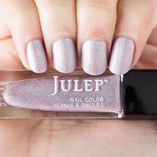 NEW! Julep nail polish in ELLIS Nail Vernis ~Pink Dawn Linear Liquid Holographic