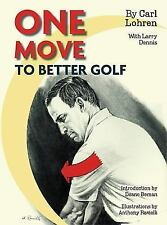 One Move to Better Golf (Signet) (Paperback or Softback)