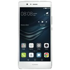 HUAWEI p9 Lite 16gb Bianco Android Lte Smartphone 13 megapixel fotocamera