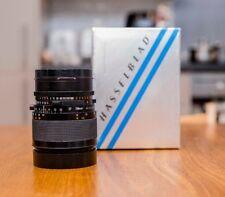 Hasselblad Zeiss Sonnar 150 mm F/4.0 Lente CF T * en Caja-Buen Estado 500 C