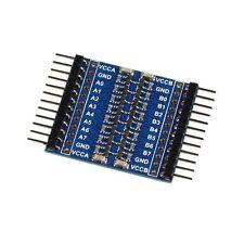 8 Channel Iic Uart Spi Ttl Logic Level Converter 5v33v Bi Directional Module