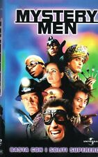 Mystery Men (1999) VHS Universal