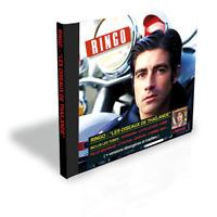 "RARE! CD NEUF ""LES OISEAUX DE THAILANDE"" Ringo WILLY CAT (ex Sheila) - 22 titres"