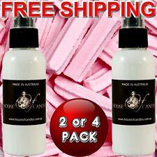 MUSK STICK LOLLIES Perfume Body Spray Mist VEGAN & CRUELTY FREE Bulk Buy