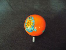 Bell's Brewery Oberon Ball Tap Handle ~ Craft Beer ~ Keg ~ 3""