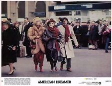 1984 American Dreamer Unsigned Promo 8x10 Movie Lobby Card JoBeth Williams Rare