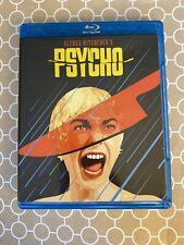 Psycho (Blu-ray Disc, 2016)