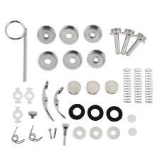 Trumpet Maintenance Parts Musical Instrument Replacement Kit Combo Set