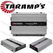 Taramps Ts2000X4 4 Channel High Power Car Audio Amplifier w/Bass Boost Ts2000X4