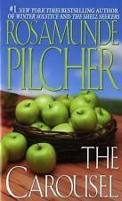 The Carousel by Rosamunde Pilcher (1991, Paperback)