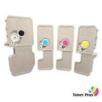 Kyocera ECOSYSCompatibleHigh Capacity Toner forP5026cdn/cdw M5526cdn/cdw KCMY