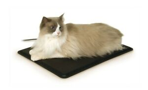 K&H Pet Products 3093 Extreme Weather Kitty Pad and Cover Open Box -Free US Ship