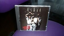 Aswad Crucial tracks-Best of (1989; 16 tracks) [CD]