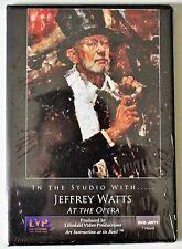 Jeffrey Watts: At the Opera - Art Instruction DVD