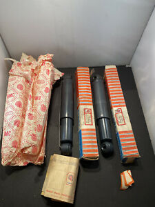 Mini Mk1 Shock Absorbers Pair NOS In Box