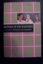 Revenge of the Wannabes A Clique Novel by Lisi Harrison