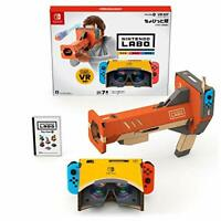 Nintendo Labo (Nintendo lab) Toy-Con 04: VR Kit little bit edition ... fromJAPAN