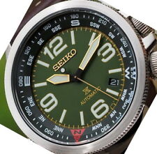 Seiko Automatico SRPA77K1 Orologio Prospex Uomo Watch Nuovo con Box e Garanzia