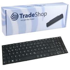 Orig Tastatur QWERTZ mit Rahmen Deutsch für Toshiba Satellite Pro R50-B Serie
