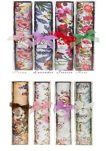 Fragranced Drawer Liners - Choice of 8 Different Designs - Roll 6 Sheets 42x58cm