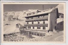 AK Hochsölden, Pension Alpenfriede, Haus Maria u. Hotel Sonnblick 1953