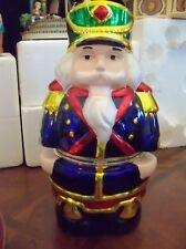 Mr. Christmas Animated Nutcracker Musical SALE