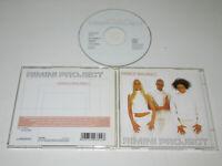 Rimini Project – Dance Balance / Columbia – Col 502380 2 CD Album
