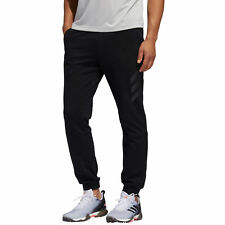 Adidas Adicross Tech Black Mens Golf Joggers